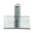 Trim fixing stud (genuine)