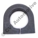 Gummiblock, PV bakaxel Spicer (ID = ca 59 mm)  (2/bil)