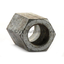 Adjuster nut, clutch rod PV/Du