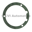 Gasket front cover, M30/M40/M41