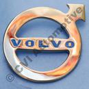Front grille badge, PV/Du  B16