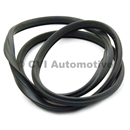 Rear screen seal, 544 Favorit (for cars W/OUT bright trim)