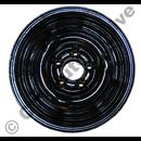 """Wheel rim 4.5"""" P220/P1800  -1964"""