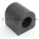 Anti-roll bar bush front, Amazon/P1800