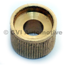 Wiper spindle hub (6 mm id) (SWF/Autolite)