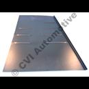 Floor pan, PV front LH