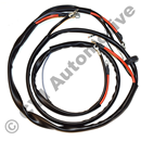 Cable dynamo-relay, PV445