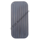 Gas pedal rubber, Amazon/544/210