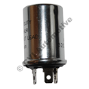 Flasher relay, 3-pin 6 volt