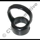 Plastic eyelet, handbrake lever