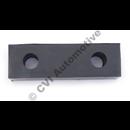 Rubber block, PV rear axle (4/car)