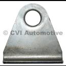 Clutch X-shaft bracket (outer), 544