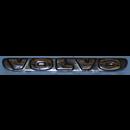 """Volvo"" emblem bakluckehandtag 64-70"