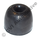 Rubber cushion 1800 rear axle center 65-73