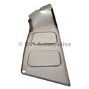 Stay plate, P1800 LH