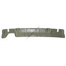 Stay plate rear, P1800