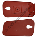 Filler flap, P1800/1800S '61-'69