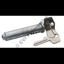 Door lock cylinder, P1800