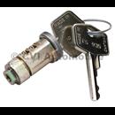 Bootlid/tailgate lock all 1800