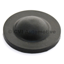 Fuel filler seal, P1800 to '69
