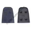 Rubber pad, P220 rear o'rider