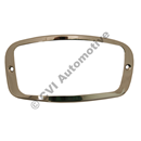Chrome surround, Az flasher RH
