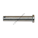 Clevis pin gas pedal P1800 - ch 9999