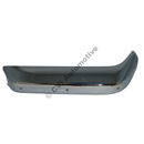 Bumper corner, P1800 lh front/rh rear 1965-