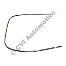 Windscreen trim, P1800 RH