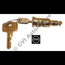 Tailgate lock, P220