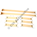 Pirellibandsats 1800S/E baksits