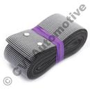 Pirelli webbing, AZ/140 front seat bottom