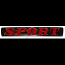 "Emblem ""Sport"", baklucka 65-66"