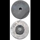 Rubber plug, sound insulation mat (7/car)
