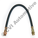 Brake hose front, 122S (with disc brakes 62-65) (fitted to 1/2 way thru '65 - compare 671799!)