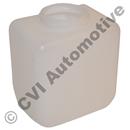 Washer bottle square Az/PV/1800/140/164 + 245 rear
