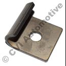 Bricka dämparband AZ/1800 67-73 nedre