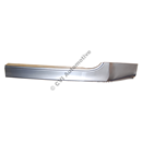 Sill panel, 445/210 outer RH