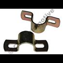 Klammer, Az/P1800 fram (säljes parvis) (för polyuretanbussning)