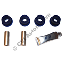 Rear suspension bush kit (2 bushes/kit) (SuperPro polyurethane)