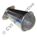 Ram pipe filter, SU HS6 (long)
