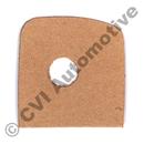 Gasket door handle rear, 1800 67-