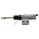 "Clutch slave cylinder, Amazon/P1800 13/16"" (with pushrod, bellows, nuts)"
