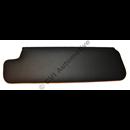 Solskydd svart, PV/Duett/Amazon vä (sen typ)