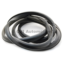 Front screen seal, PV544/P210 (for  cars WITH  trim moulding)