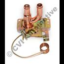 Heater control valve AZ/544/210