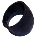 Gummiböj luftintag Amazon/140/P1800 +240 B20