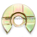 Disc backplate Amazon/1800S (B20), LH