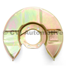Disc backplate Amazon/1800S (B20), RH
