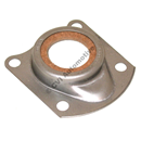 Oil seal plate, with felt seal